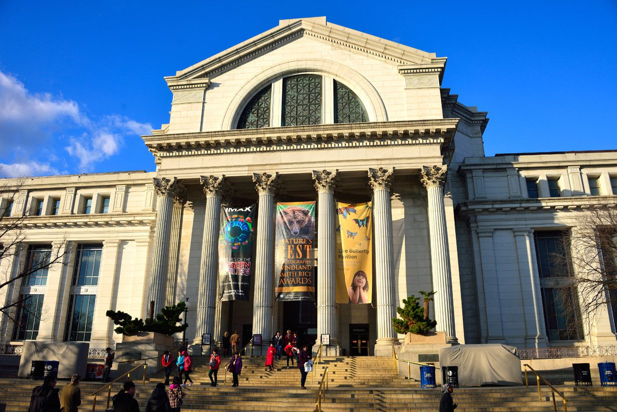 Exhibitions Natures Best Photography Asia - Best history museums in usa